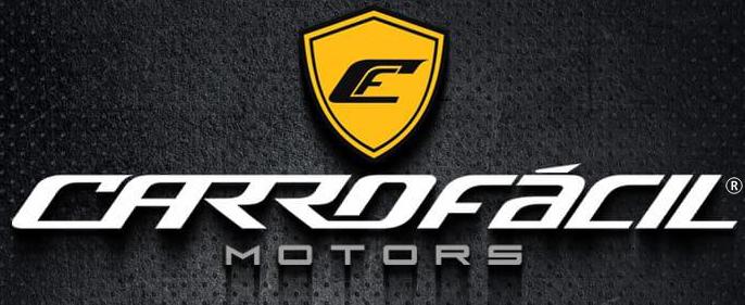 Logotipo CARRO FACIL MOTORS usados revenda